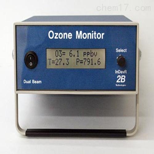 美国2B臭氧分析仪