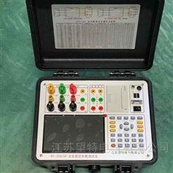 WT 202 变压器容量特性测试仪