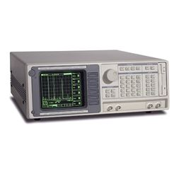 FFT频谱分析仪