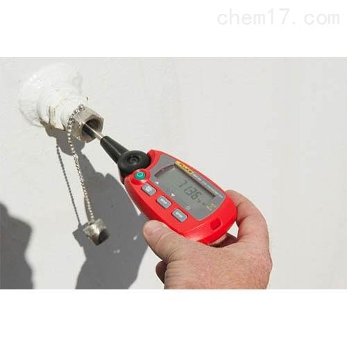 Fluke 1551 EX 温度计及温度校准器