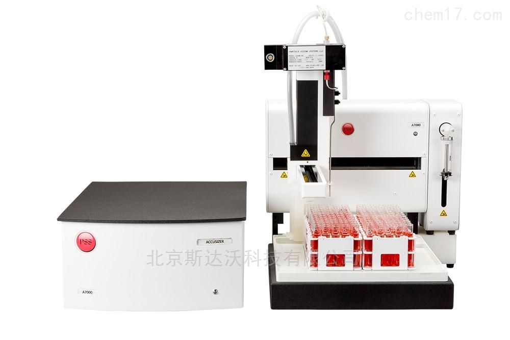 全自动不溶性微粒检测仪 AccuSizer 780 SIS