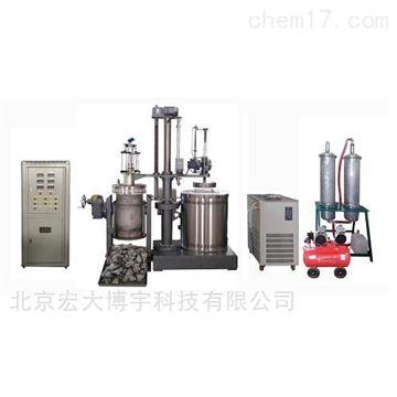 BYXJL-HB-40環保型荷重試驗焦爐 *
