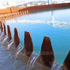 北海砂场洗砂线污水泥浆脱水设备