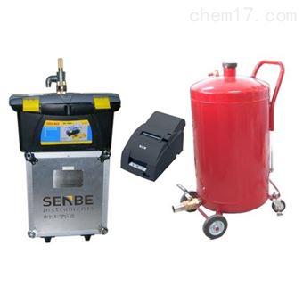 油氣回收三項檢測儀