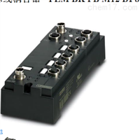 带4个数字量输入的PHOENIX总线耦合器