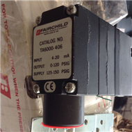 TA6000-406美国仙童Fairchild气动传感器