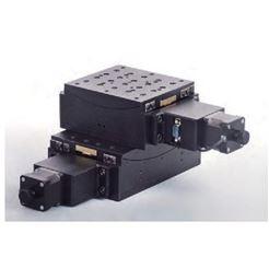 M-P-θ系列精密电动角位移台
