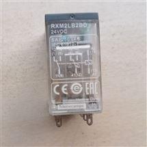 RXM2LB2BD施耐德继电器