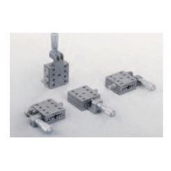 H-SHP-X系列超高精密手动平移台(13/25mm行程)