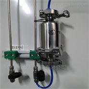 管道直通式过滤器