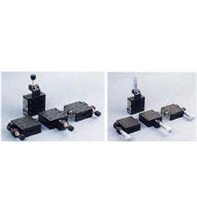 H-P-X系列精密手动平移台(1325mm行程)
