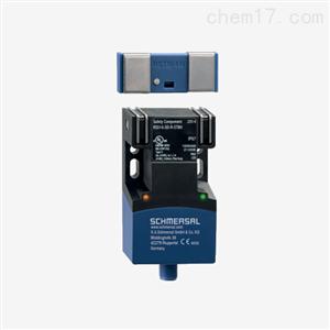 RSS16-D-R-ST8HSCHMERSAL安全传感器