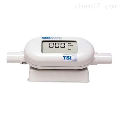 美国TSI4146/4046一级流量校准器