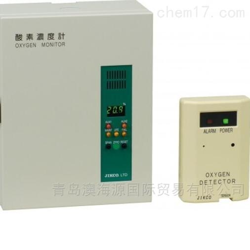 UOX-B2氧气浓度计氧气监测仪日本*