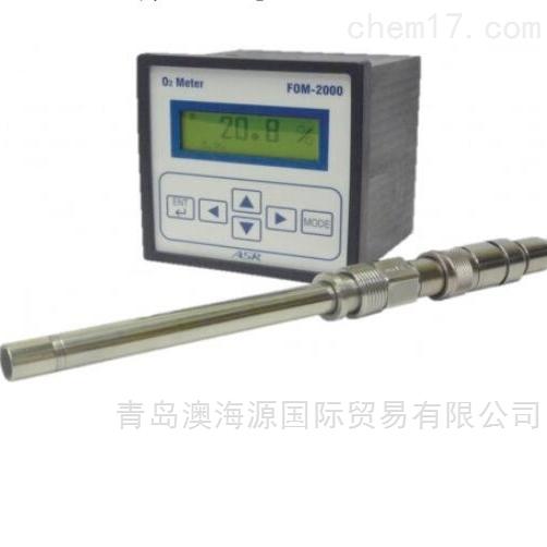 FOM-2000溶解氧浓度计日本原装进口