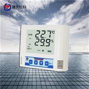 RS-WS-N01-6建大仁科数显式温度计 带显示的温湿度表