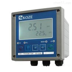 DO-2200科泽工业在线荧光法溶氧测试仪