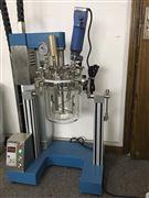 超声波实验室真空分散反应釜