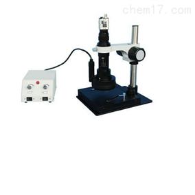 三维旋转显微镜