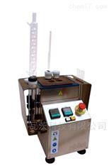 弹性体材料热老化测试