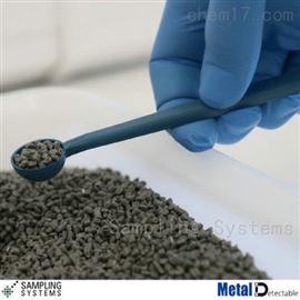 Sampling Sys M1030B-25HACCP FDA一次性粉末金属探测量匙