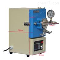 KTL1100-S箱式管式两用炉
