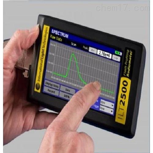 连续波和脉冲/闪光灯测量系统