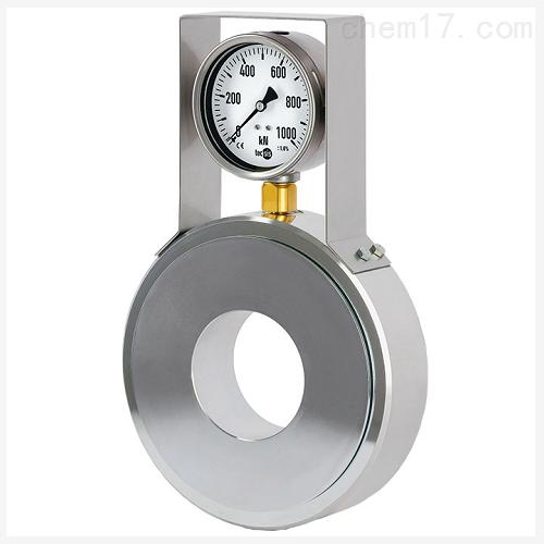 威卡WIKA液压圆环式力传感器