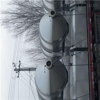 二手双立柱料斗提升混合机