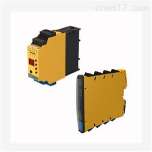 IM12-AI01-2I-2IU-H0/24V图尔克TURCK隔离转换器