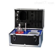 便携式微量水分测定仪