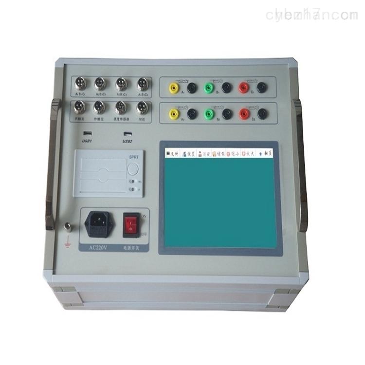 江苏断路器特性测试仪
