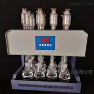 12管標準COD消解器 微晶板 HCA-102