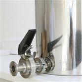 Sampling Systems A136GMP不锈钢水取样阀