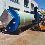 關于一體化預制污水泵站價格組成