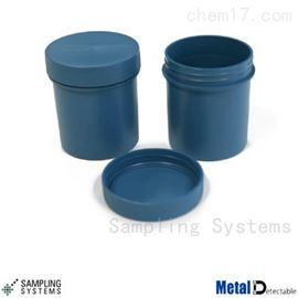 Sampling Sys M1047B-250EU FDA食品级金属探测瓶