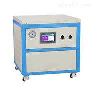 二元气体配比箱氧气/氮气配比柜厂家