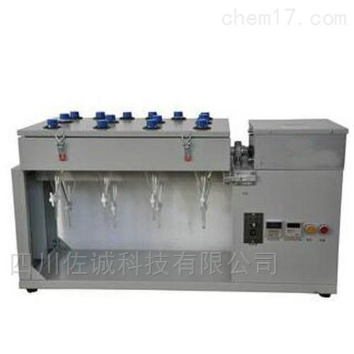 GGC-2000综合型全自动翻转式萃取器振荡器