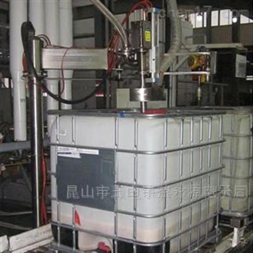 昆山吨桶灌装机 温州灌装秤