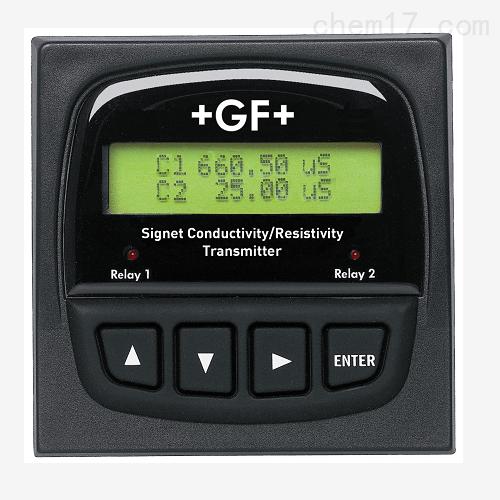 美国G+F两通道电导率控制器