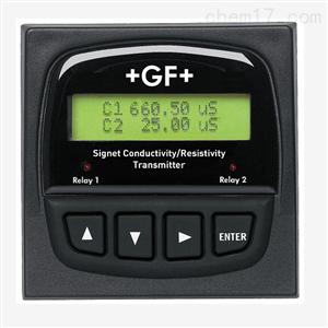 8860型美国G+F两通道电导率控制器