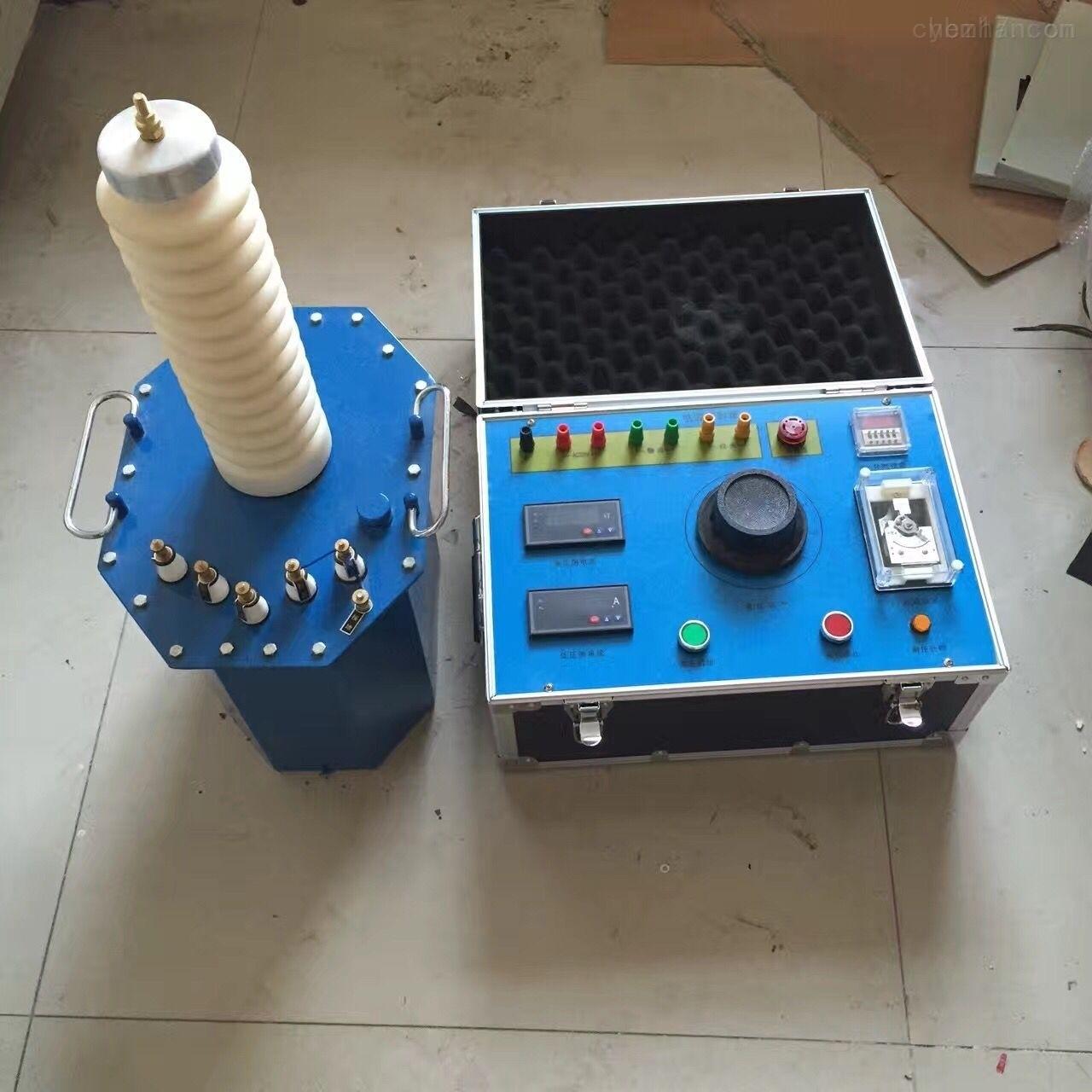 250kVA工频交直流试验变压器