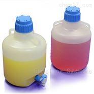 FDA Carboys-10升和20升样品瓶带可选取样阀