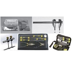 螺丝盒及安装调整工具
