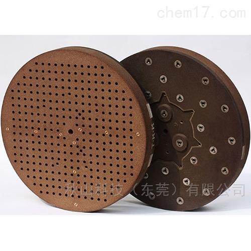 日本高藏工业tkknet不锈钢用双头平面砂轮
