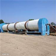 KF-2000二手滚筒干燥机回收市场 专业拆除