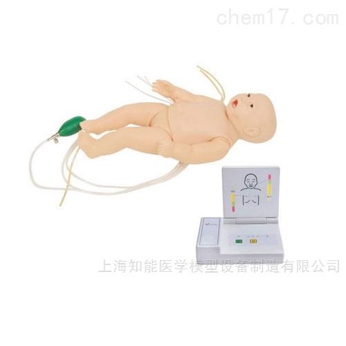 婴儿心肺复苏模拟人