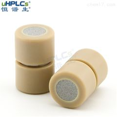 可定制液相色谱耗材C18分析保护柱柱芯