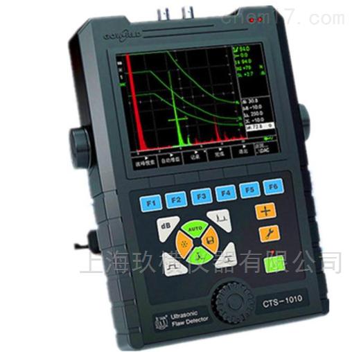 汕超便携式 多功能超声波探伤仪使用要点