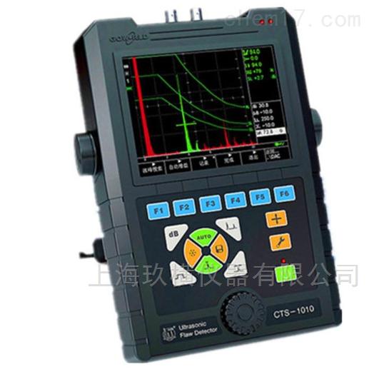 汕超便携式 手持式超声波探伤仪规格说明